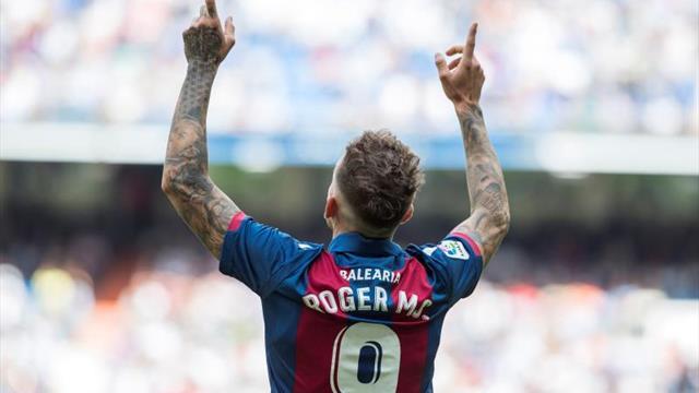 Roger afirma que el partido en Vigo es clave por ser rival directo