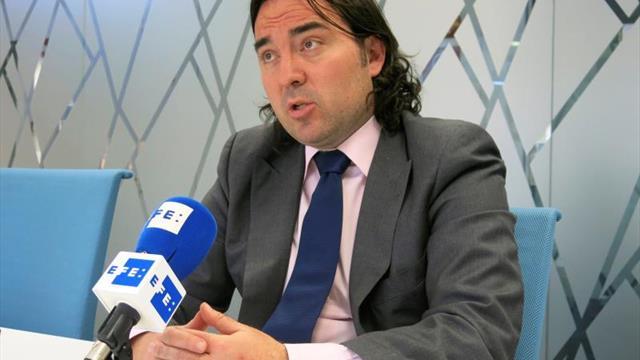 """Presa: """"No me han gustado las declaraciones del Atlético sobre el VAR"""""""