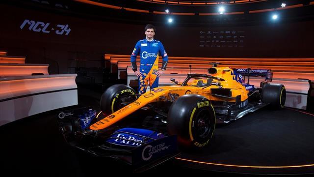 Año I sin Alonso, la esperanza Sainz y otros atractivos de un nuevo Mundial de Fórmula 1