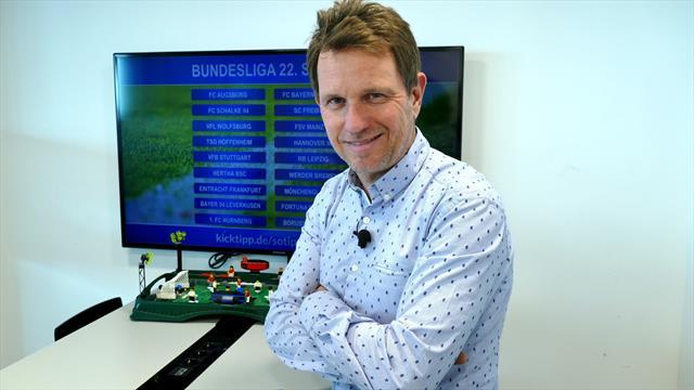 #SotipptderBoss: Dortmund behält die Nerven
