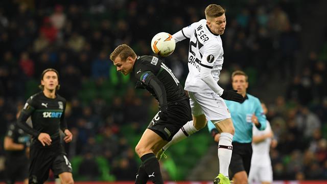 FK Krasnodar - Bayer 04 Leverkusen im Livestream und Liveticker