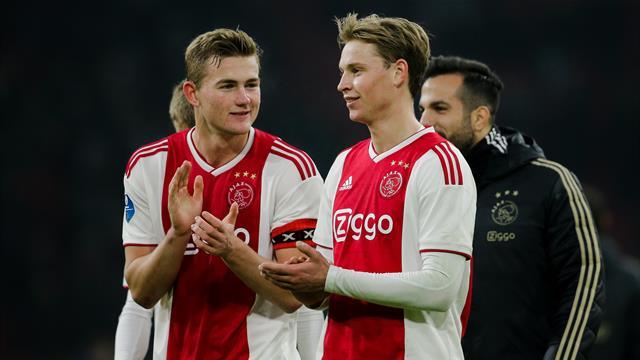 Avec son trésor de guerre à venir, l'Ajax va-t-elle changer de stratégie ?