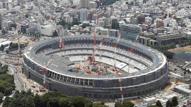 2020 Tokyo'ya bir yıl kala hazırlıklar ne durumda?