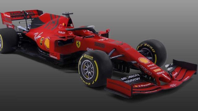 Presentata la Ferrari SF90, un omaggio ai 90 anni della Rossa