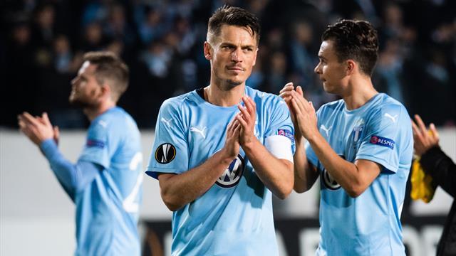 Över halv miljon såg Malmö FF