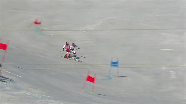 Bode Miller analyses Pinturault and Hirscher's differing styles