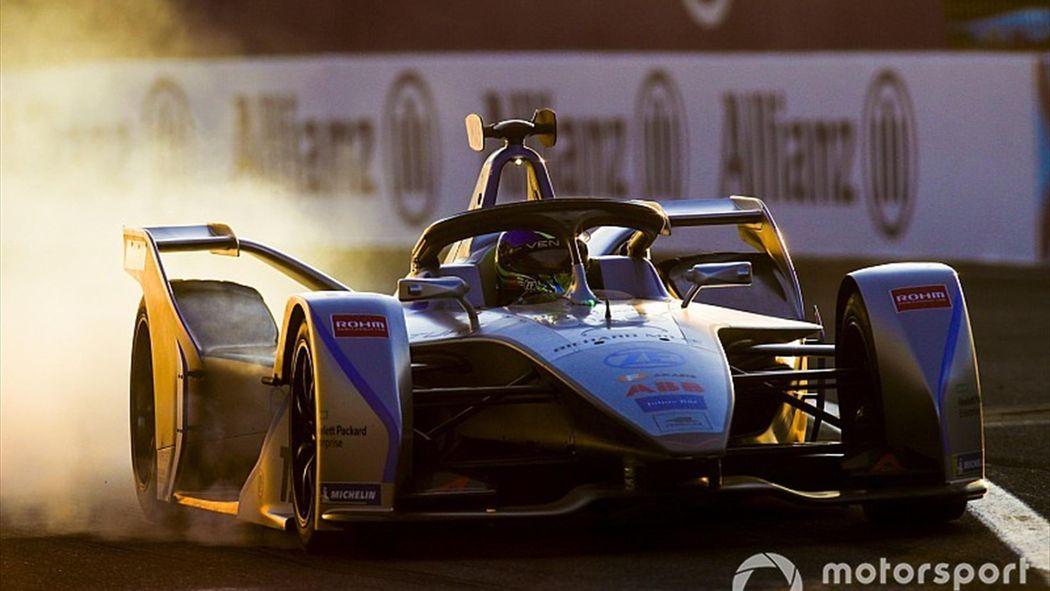 La Complicada Adaptación De Los Pilotos De F1 A La Nueva Fórmula E
