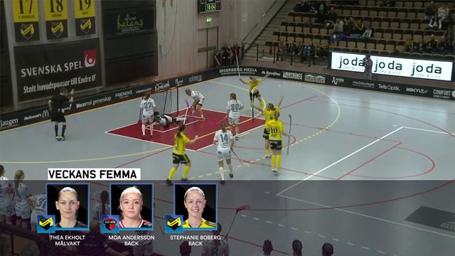 Mellan mål avsnitt 13: Sveriges VM-grupp
