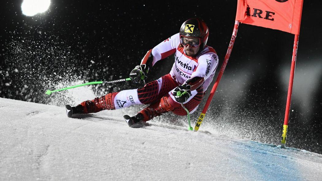Marcel Hirscher - Fiche joueur - Ski alpin - Eurosport