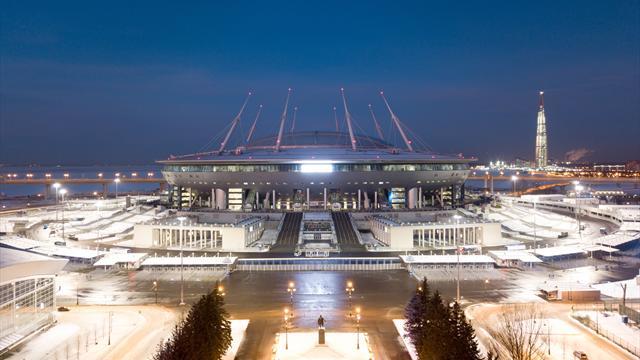 Билеты от 30 евро и 3 этапа продаж. УЕФА рассказал, как попасть на Евро-2020