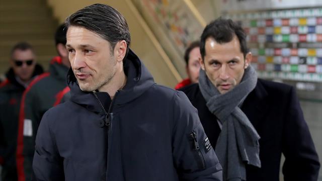 Kovac: So ist in Liverpool nichts zu holen