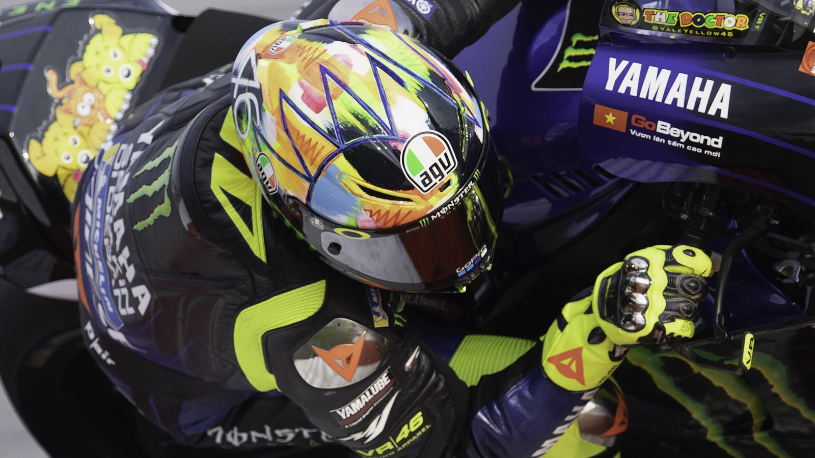 eurosport motogp 2019