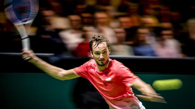 🎾🎾 Не пропусти матч Медведева с Джоковичем в Монте-Карло на Eurosport 2