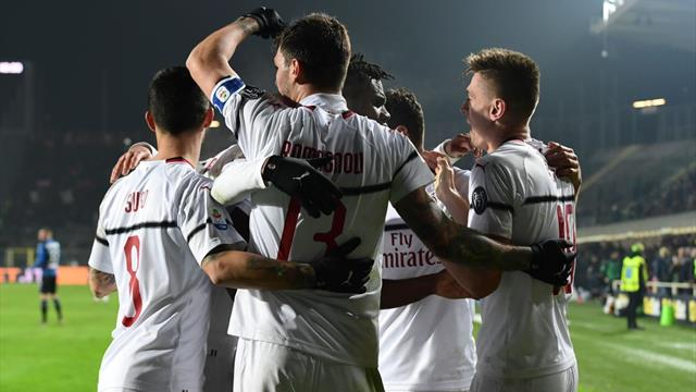 «Милан» откажется от участия в Лиге Европы в обмен на уступку со стороны УЕФА