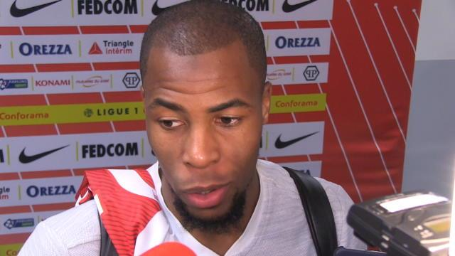 "Sidibé : ""On sent un Jardim encore plus responsable"""