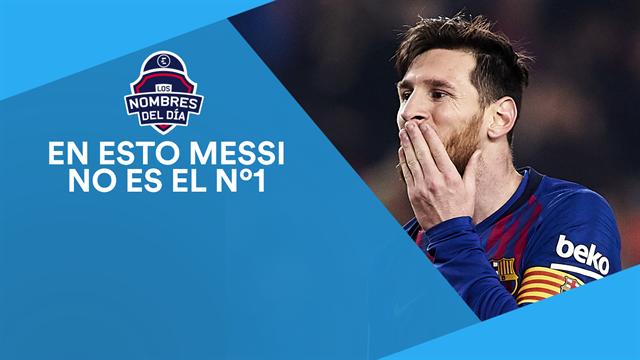 Bale, Sancho, Messi, Griezmann y Quintero, los nombres del día