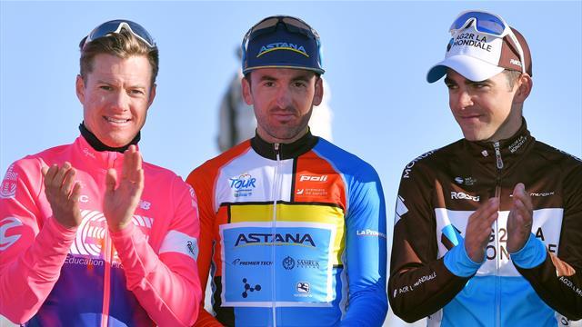 Tour de Provenza: Gorka Izagirre se alza con la victoria final
