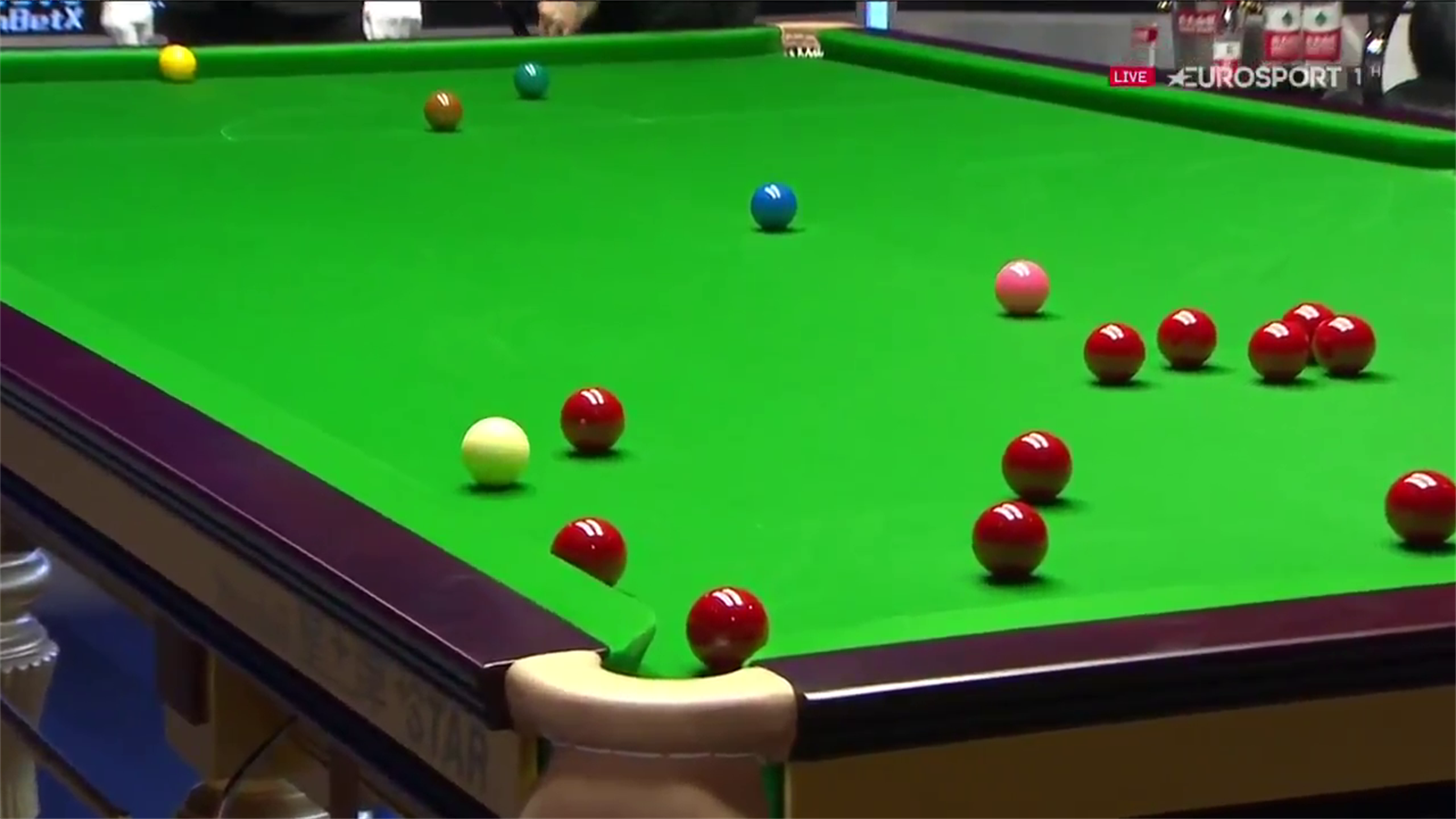 Snooker In Deutschland