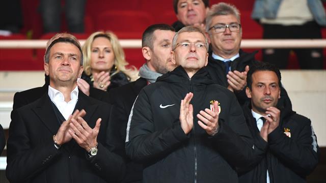 Qui est Oleg Petrov futur vice-président de l'AS Monaco ?