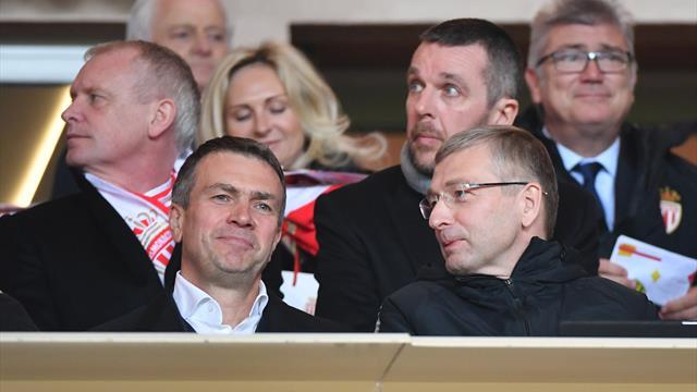 Oleg Petrov nouveau directeur général de l'AS Monaco — Officiel
