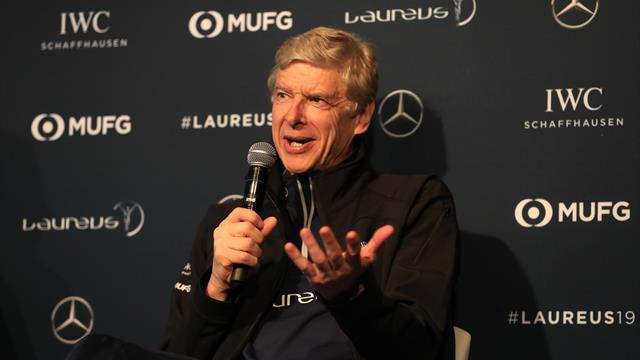 Wenger 'invaded' by Arsenal managerial demands