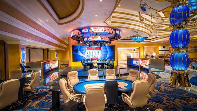 Le Casino de Rozvadov organise un festival événement : le Big Wrap