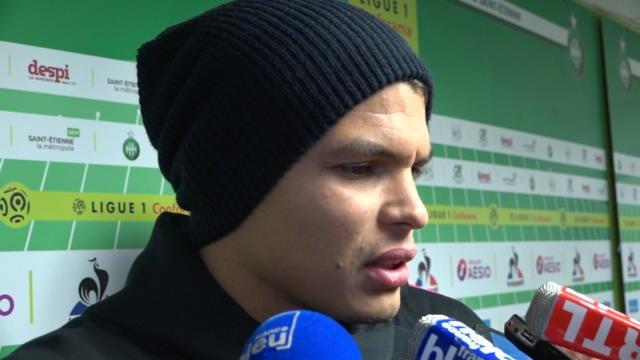 """Thiago Silva sur Mbappé : """"Ce n'est pas normal d'avoir un joueur comme ça..."""""""