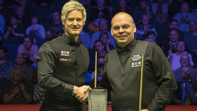 Robertson celebrates Welsh Open title glory