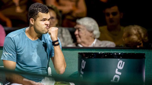 Federer recule (un peu), Monfils progresse, Tsonga refait un bond