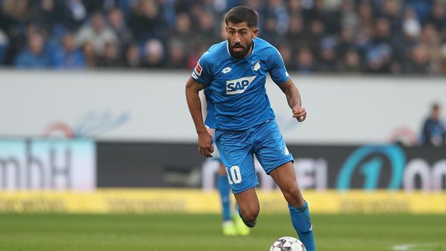 Wechsel perfekt: Leverkusen verpflichtet Demirbay