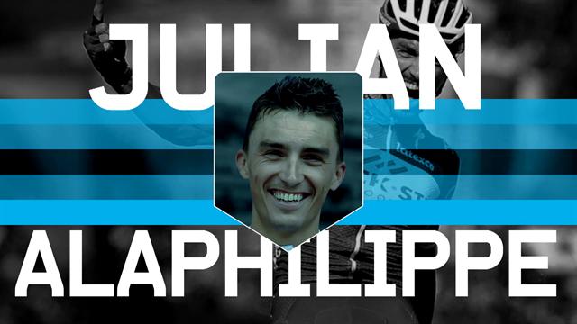 Get to know: Julian Alaphilippe e il suo profilo Instagram