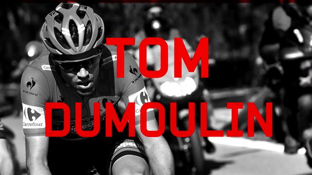 The Day When... Dumoulin crollò alla Vuelta 2015 consegnando la vittoria ad Aru