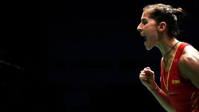 Carolina Marín se sincera tras su grave lesión: volverá sin prisas, pero más fuerte