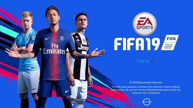 EA Sports убрала Роналду с обложки FIFA 19. Возможно, из-за обвинений в изнасиловании