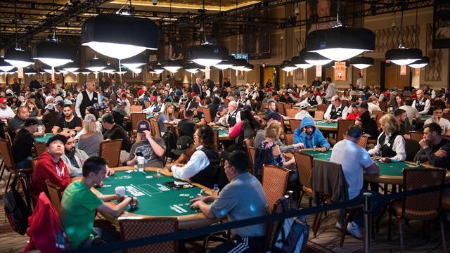 Découvrez le programme des World Series of Poker 2019