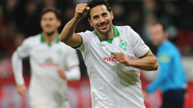 Rummenigge bietet Pizarro einen Job beim FC Bayern an