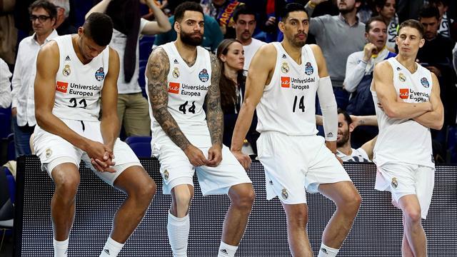 🏀La ACB prescinde de los árbitros de la final de Copa para la próxima jornada