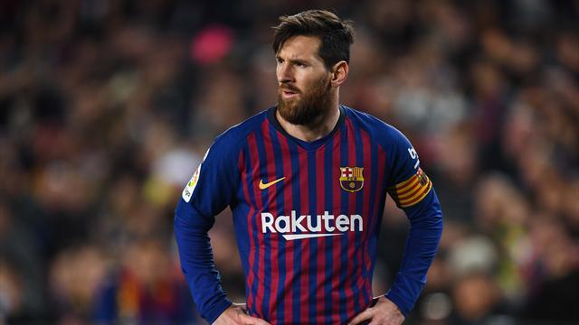 Капелло: «Месси – единственный гений в мировом футболе»