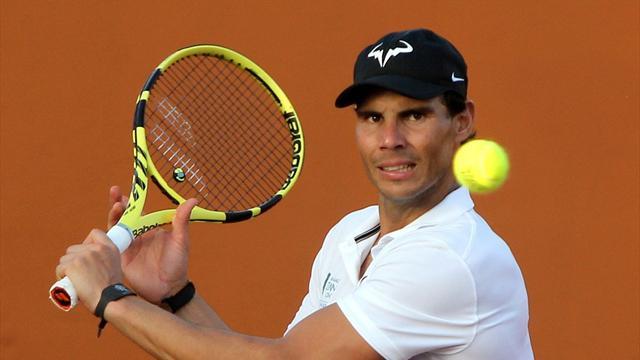 Nadal abre su primer Tennis Centre y elogia que las mujeres tengan sueldos similares a los de la ATP