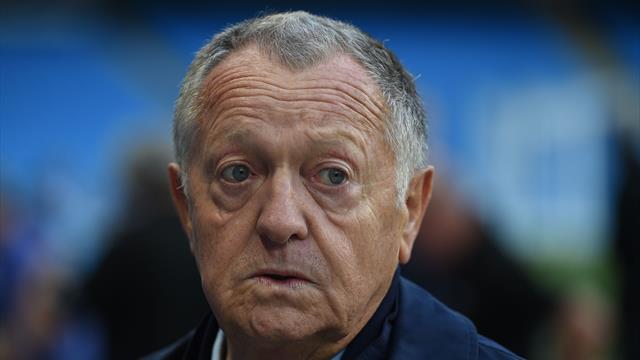 L'OL ne va pas tenir la distance contre le Barça : c'est FIFA 19 qui le dit