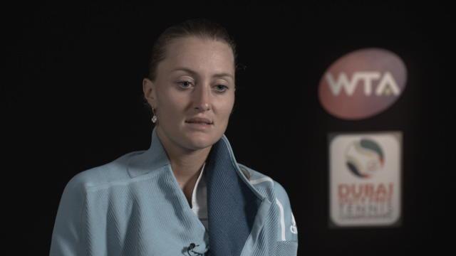 """Dubaï - Mladenovic : """"J'ai envie de retrouver le top 10"""""""