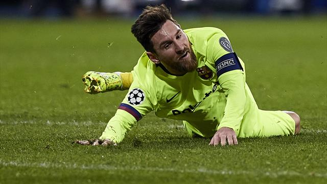 Le Barça, un favori qui inquiète