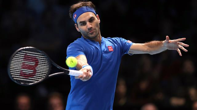 Roger Federer to make clay court comeback in Madrid