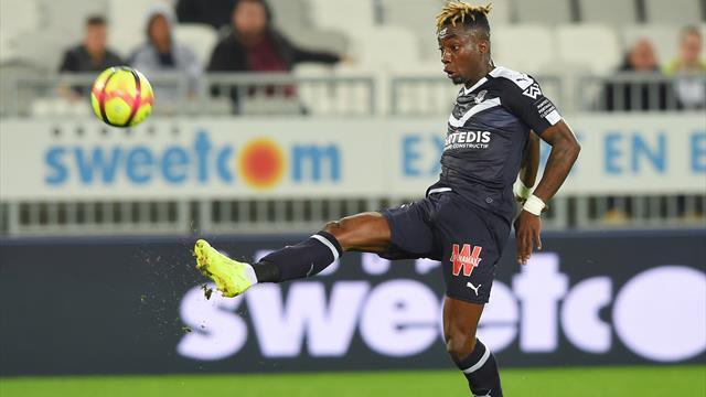Inter, tutto fatto col Parma per Karamoh: affare da 13 milioni