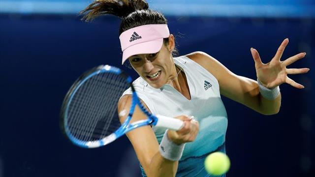 Belinda Bencic se proclama campeona en Dubai