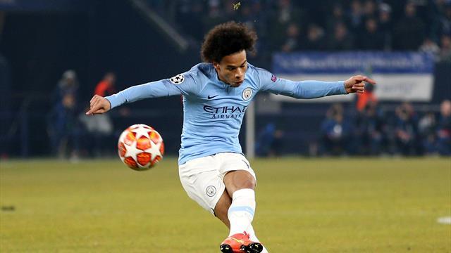 """Le pagelle di Schalke-Manchester City 2-3: Leroy Sané e il gioiello da """"cuore ingrato"""""""