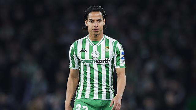 Diego Lainez, prodige pressé