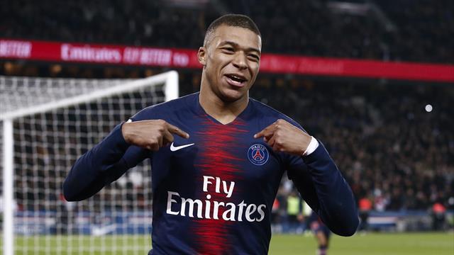La Ligue recale Mbappé qui réclamait (avec humour) l'attribution du csc d'Hilton