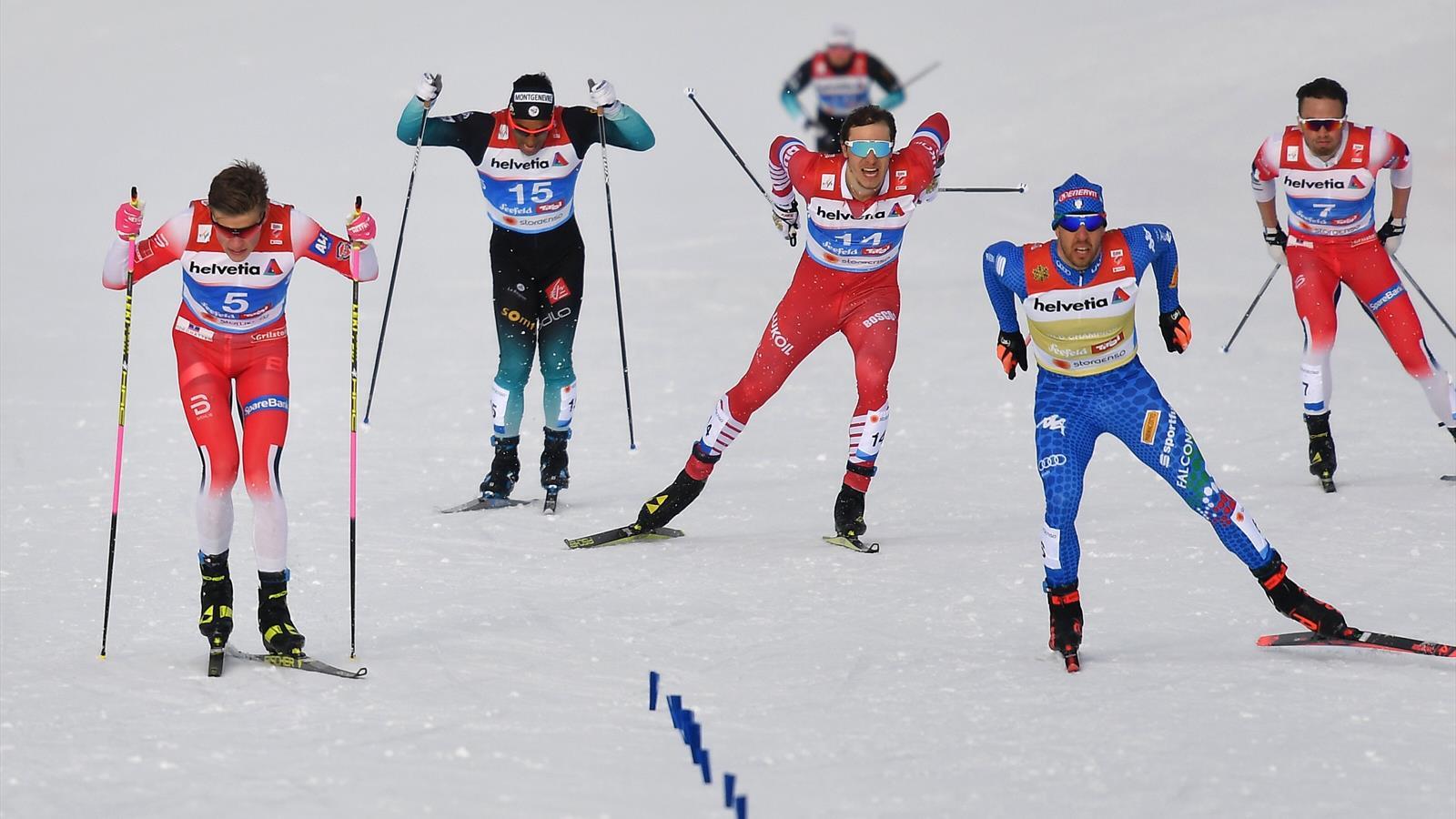 Nordische Ski Wm 2020
