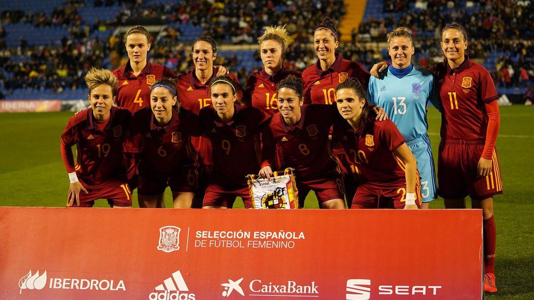La Selección Española ya conoce sus rivales en la clasificación a la ...